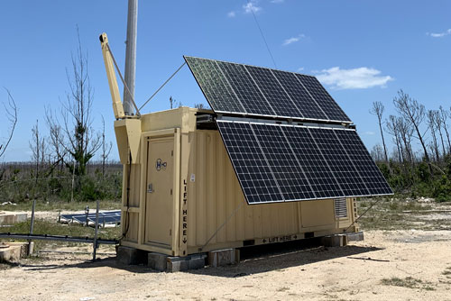 Generator & Standby Power